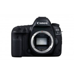 Canon EOS 5D Mark IV  Body - Nuovo